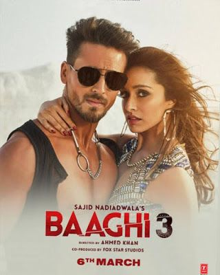 Read more about the article Baaghi 3 Full Movie Download 720p Leaked By Tamilrockers