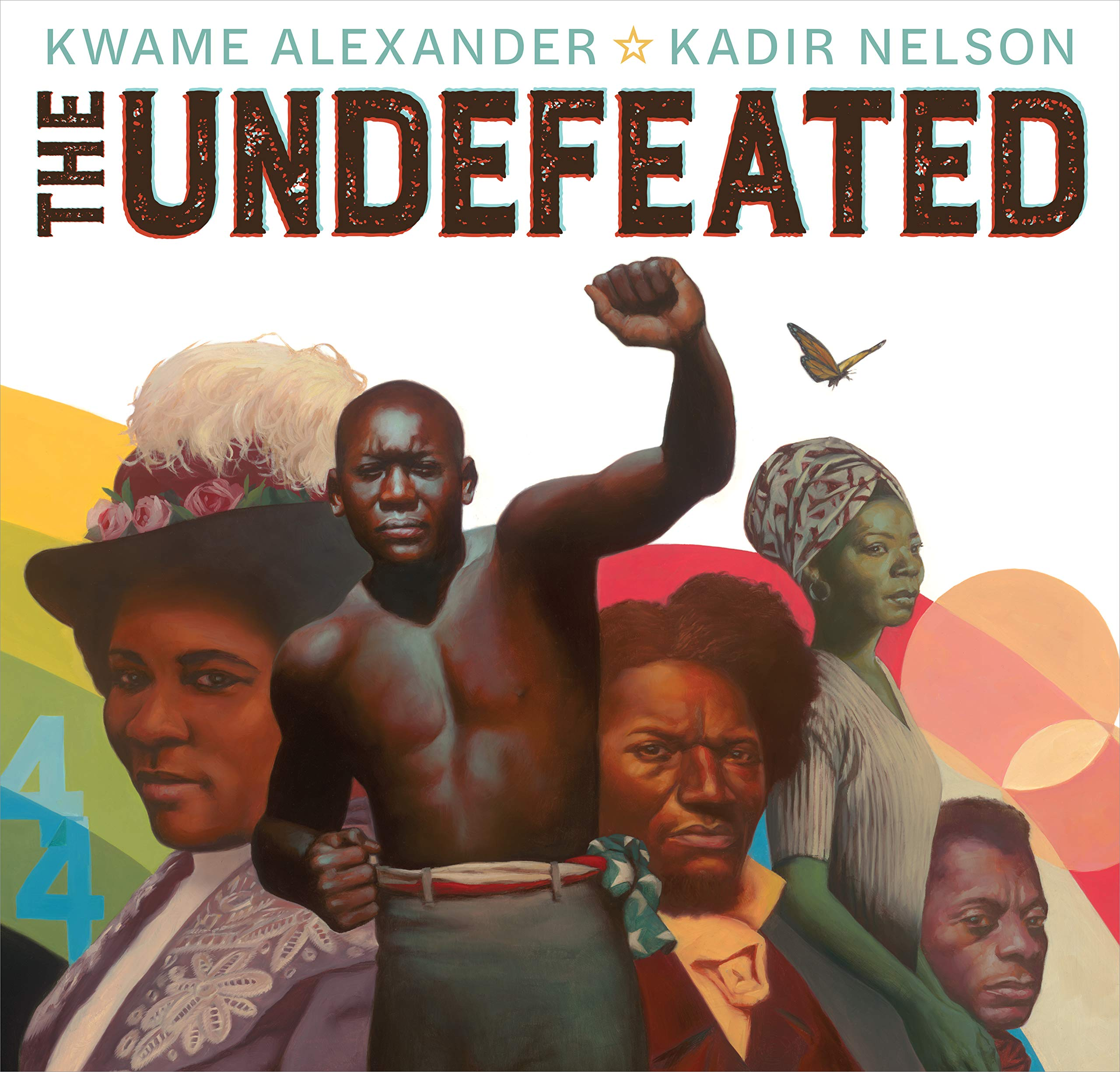 You are currently viewing The Undefeated