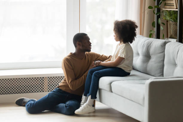 How to Talk to Kids About Race